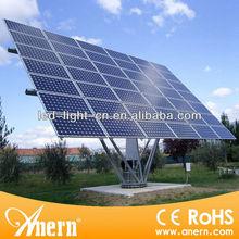 500 w baixa manutenção modelos de trabalho de energia solar para casa