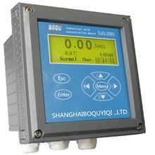SJG-2083 Chemical Industry H2So4 0-30% Online Acid Concentration Controller