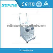 Electric Suction Machine Medical Equipment