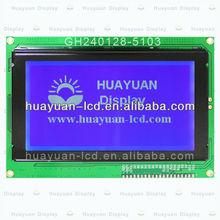 digital power factor meter lcd, lcd modules for digital power factor meter