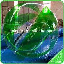 PVC/TPU water walking balls for amusement ,where to buy waboba ball