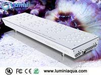 Lumini Aqua programmable dimmer coral seaweed led light