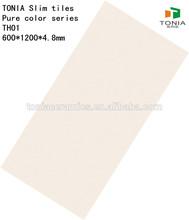 Foshan 600*1200mm anti-slip slim tiles bathroom slim tile pictures of carpet tiles for floor