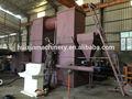 هوى شين آلات تصميم محرقة ترميد النفايات الطبية