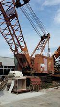 used crawler crane