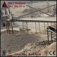 conveyor adjustable width