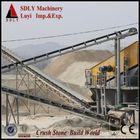 conveyor belt systems / aggregate conveyor