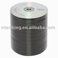 Leadisk brand Blank DVD+R, DVD-Rshrink wrap packing
