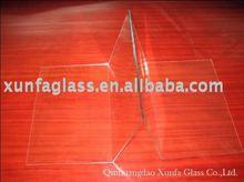 2.0 mm clear sheet glass
