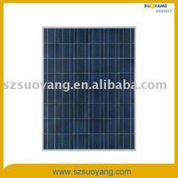 "Power 185WP 6"" Poly Crystalline Solar Cell"