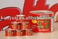 conserve di pomodoro fornitore