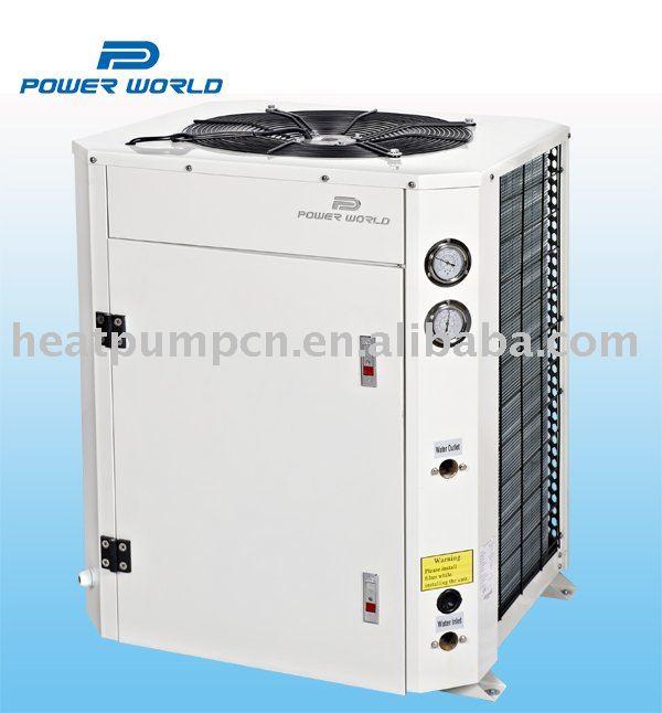Faramarz Kimiabakhsh Water Heater