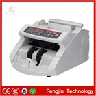 0288 UV/MG counterfeit money machine money counter