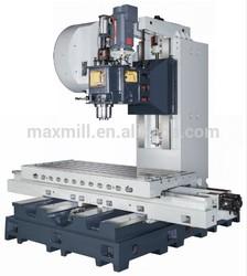 3 Axis CNC Vertical Milling Machine VMC-1890