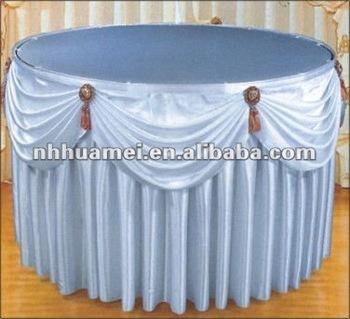 Table Skirt Design 23