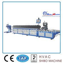 TDC Flange Forming Machine