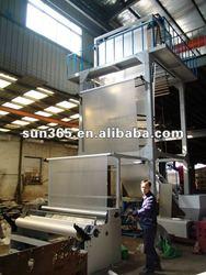 High Quality Extruder Machine Plastic Film