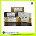 Durable de carnauba cera en forma para el pulido de cuero
