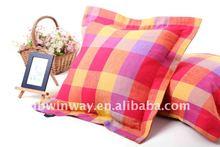 100%linen/flax pure linen/flax cushion cover