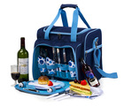 2014 New 4 Person Picnic Backpack Bag