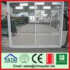 aluminum sliding window and sliding door double glazing, sliding doors