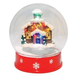 New Hot Sale Wholesale Snow Ball Christmas wedding custom snow globe