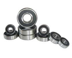 SUPER PRECISION BALL BEARING 6203