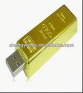 New product gold bar usb memory stick wholesale alibaba express