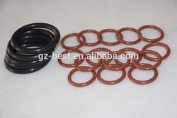 AS568A & JIS B-2401 Standard FDA Rubber NBR/EPDM/Silicone O-RING / rubber O RING