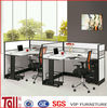 TL-T30-01 from Tall unusual wooden furniture new modern office workstation