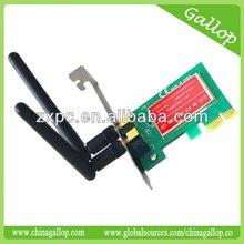 PCIE Lan Network card