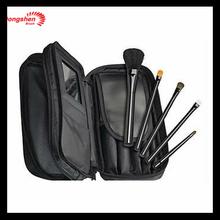 Face Secrets Travel Brush Set with Wrap Bag,makeup brushes free sample,makeup brushes
