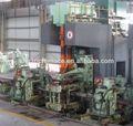 pomoni 300000 toneladas por año de barras de refuerzo de laminación en caliente y molino de balanceo de la máquina