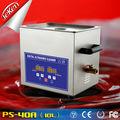 ( ps- 40a) branson limpiador ultrasónico, con el transductor de gran alcance, dental accesorios de limpieza