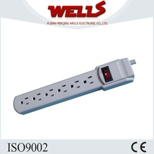 power outlet/extension electrical tailing socket/light socket extension