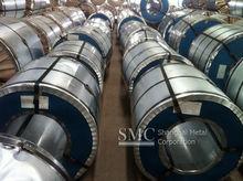 Transformer Grain Oriented Silicon Steel.