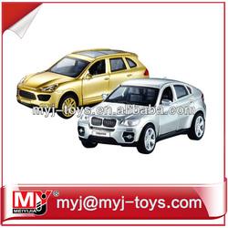 Hot sale Popular 1:36 new car model for children toys HL006853