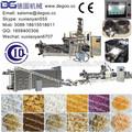 De alta calidad de arroz nutrición/artificial de arroz de la máquina extrusora