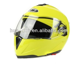 HuaDun DOT approved flip up helmet with best quality HD-701