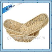 handmade pagliaintrecciata cestino peril pane a buon mercato cestino del pane
