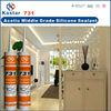 various lights silicone sealant price,interior decoration glass silicone sealant,fast take-free silicone sealant filling machine