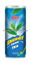 Tea Energy Drink