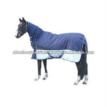 winter Fabric horse rug