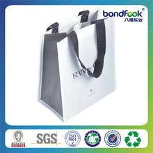 2013 recycle custom eco shopping bag
