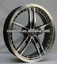 wonderful performance chrome wire wheels 432