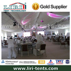 Romantic wedding tent for wedding party 20X40m