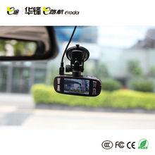 Dash cam manual car camera hd dvr 1080P Car Black Box Novatek 96650 with g-sensor