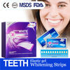 Reliable teeth whitening strips manufacturer same as crest teeth whitening strips