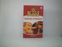 baking powder Supplier