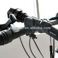Abs mountain bike mount/morsetto